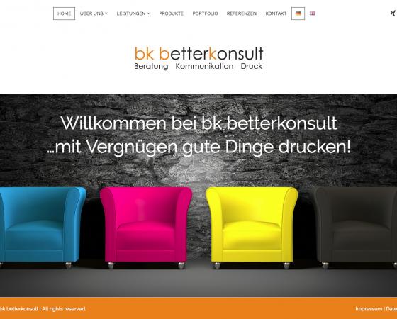 Website bk betterkonsult